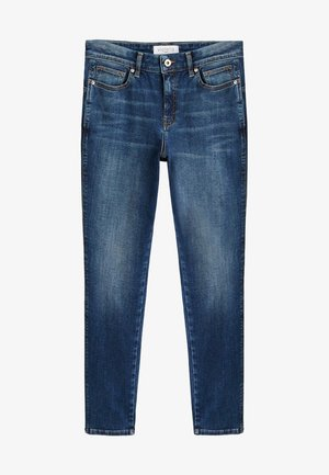 IRENE - Jeans Skinny Fit - dark blue