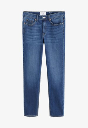 SUSAN - Vaqueros slim fit - medium blue