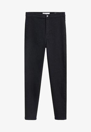 TANIA - Jeans Skinny Fit - black denim