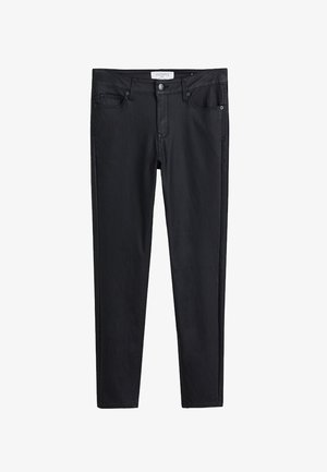 ANDREA - Jeans Skinny Fit - nero