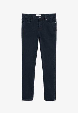 VALENTIN - Jeans Slim Fit - intensives dunkelblau