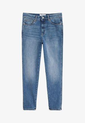 IRENE - Jeans Skinny Fit - mittelblau