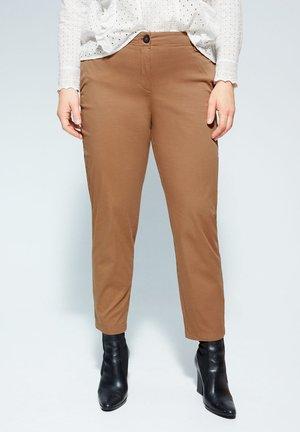 PEPI - Bukser - brown