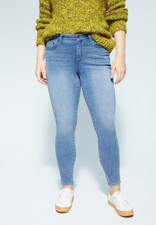 IRENE - Jeans Skinny Fit - hellblau