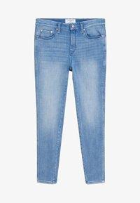 Violeta by Mango - IRENE - Jeans Skinny Fit - hellblau - 4