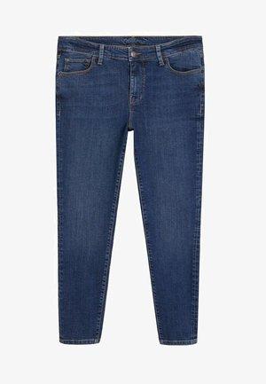 KYLIE - Jeans Skinny - dunkelblau
