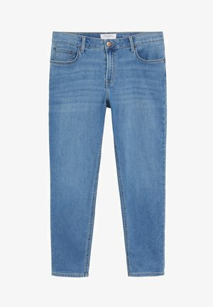 COMFY - Slim fit jeans - medium blue