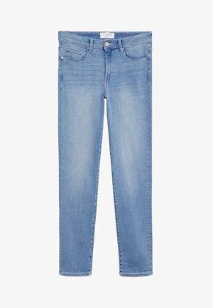 VALENTIN - Jeans Slim Fit - lichtblauw