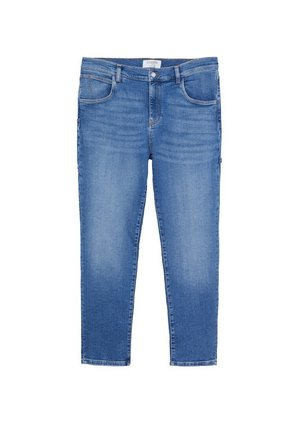 PAINTER-I - Slim fit jeans - mittelblau