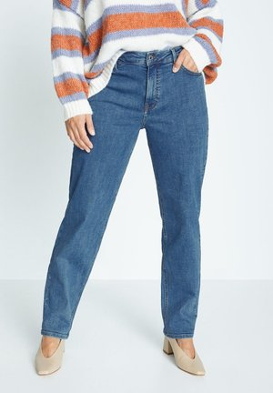 ELY - Relaxed fit jeans - azul medio