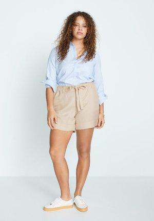 COTILIP - Shorts - beige