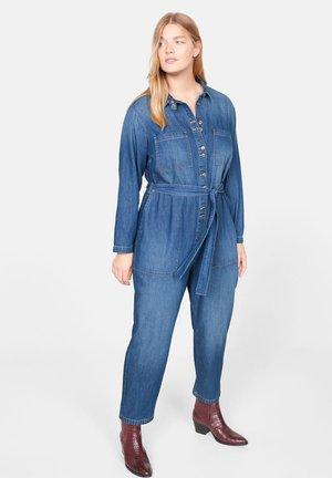 AMELIA - Jumpsuit - dark blue
