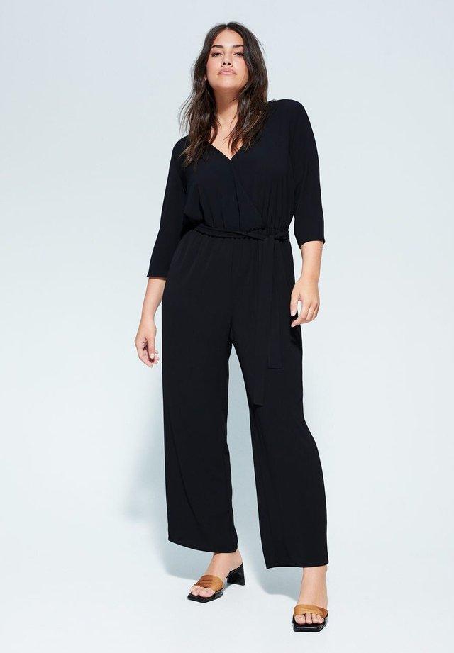 WAIKIKI - Tuta jumpsuit - black