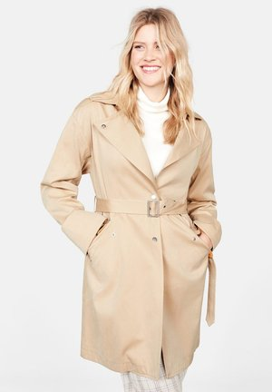 LONDON - Trenchcoat - beige