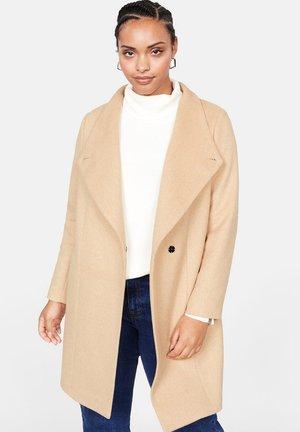 ROSE - Krótki płaszcz - beige