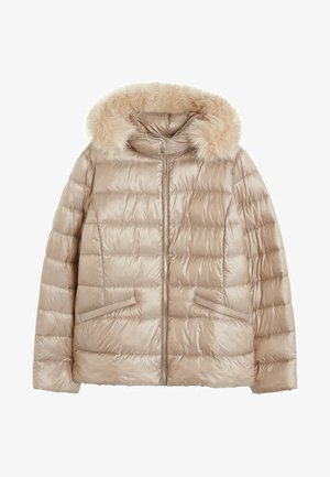 ICE - Winterjas - beige