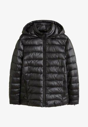 RISE - Chaqueta de invierno - black