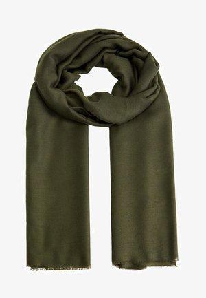BASIC - Sciarpa - dark green