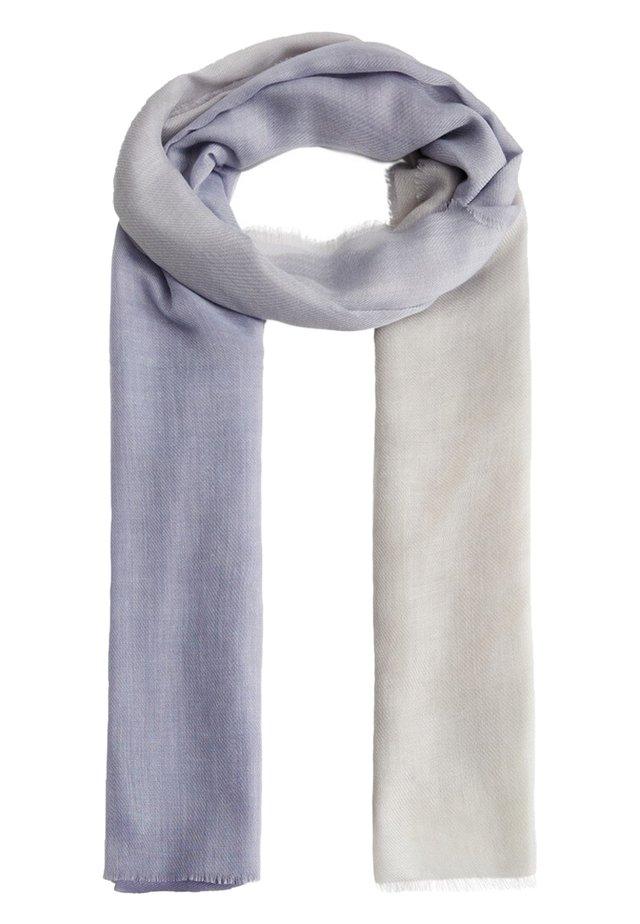 DONIA - Sjal / Tørklæder - lila