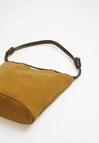 Violeta by Mango - NUDOS - Tote bag - medium brown - 4