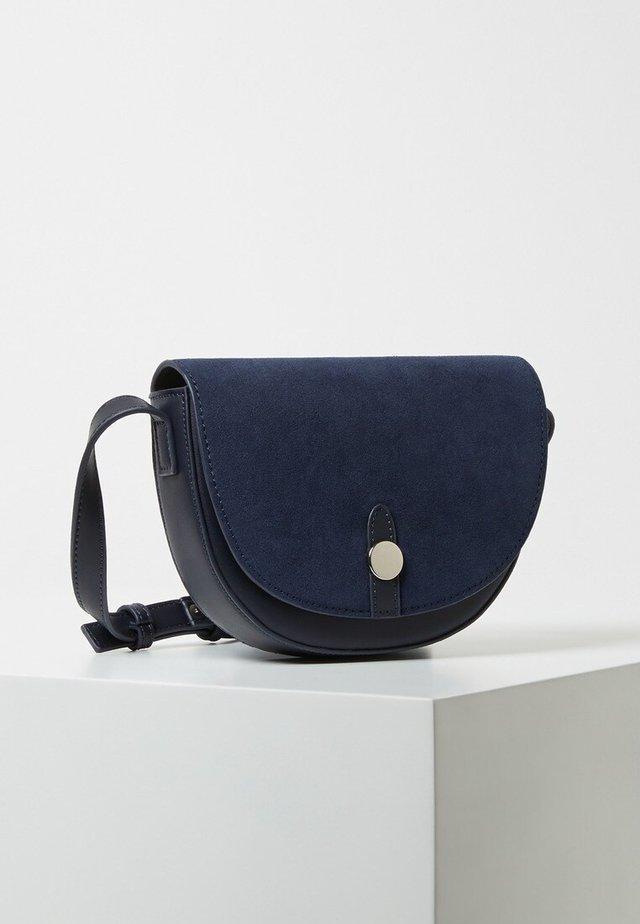 MARIANA - Schoudertas - royal blue