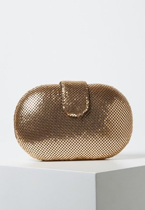 SHINNY - Pochette - gold