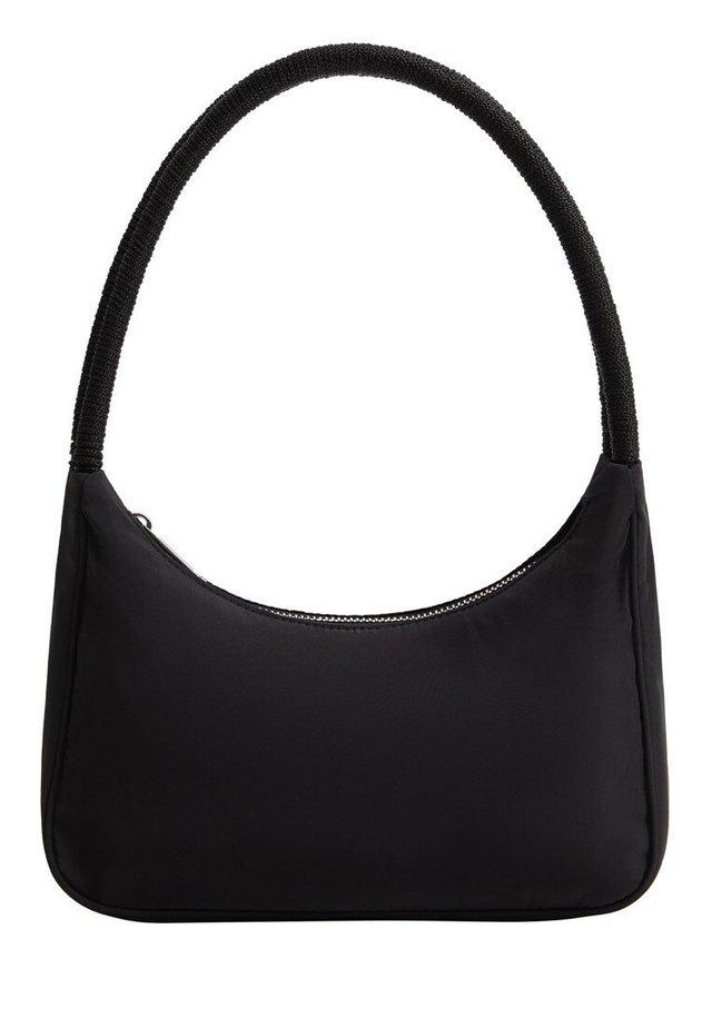 NYLON - Handtasche - noir