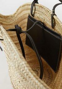 Violeta by Mango - FARMER - Shopping Bag - ecru - 2