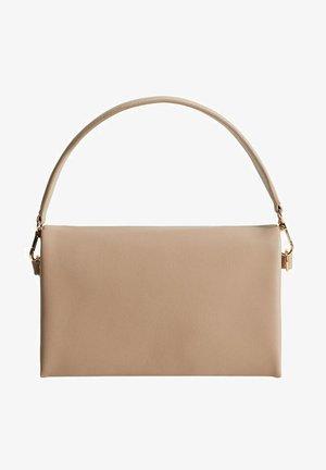 Käsilaukku - ecru