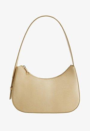 MINIMAL - Handbag - ecru