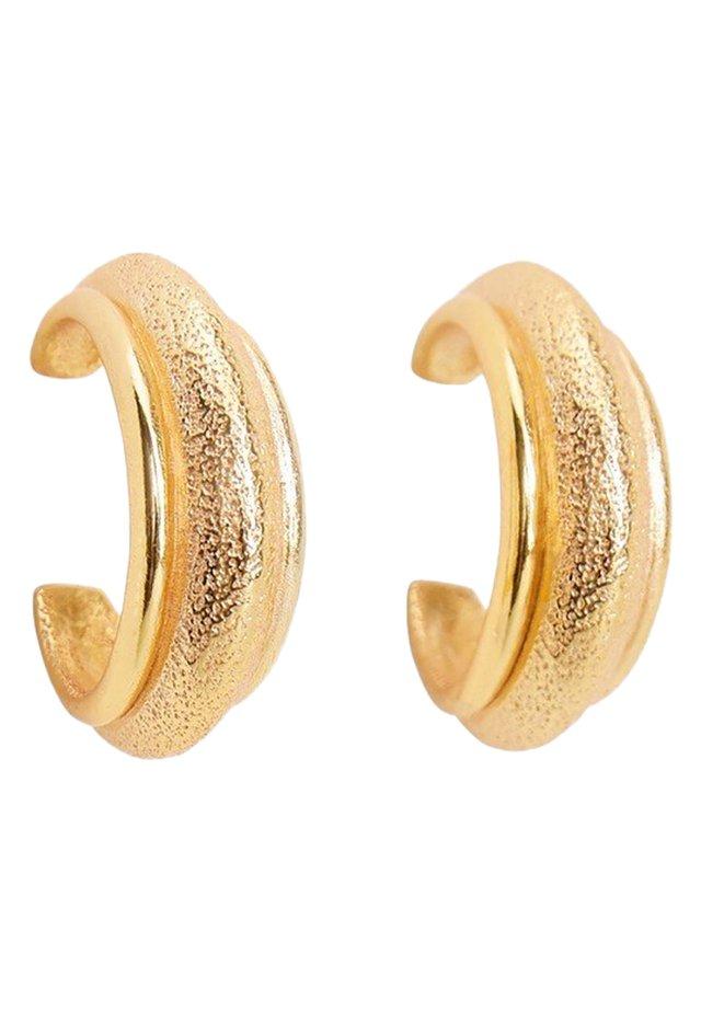 CECILIA - Oorbellen - gold