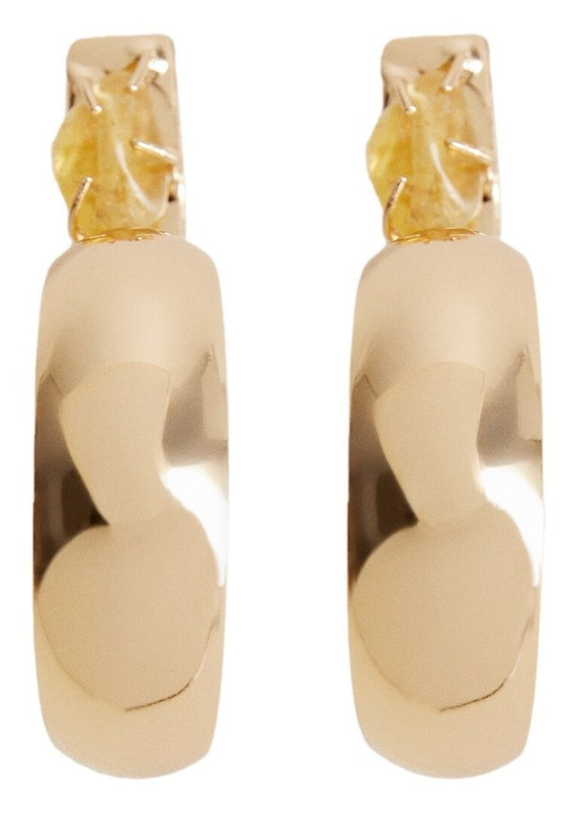 DONNA - Oorbellen - gold-coloured