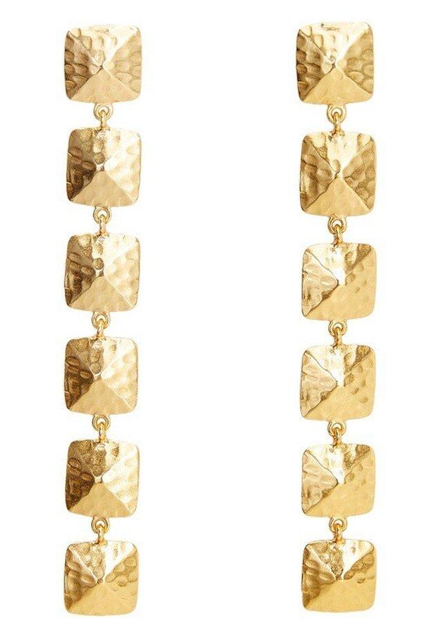CARINA - Korvakorut - goud