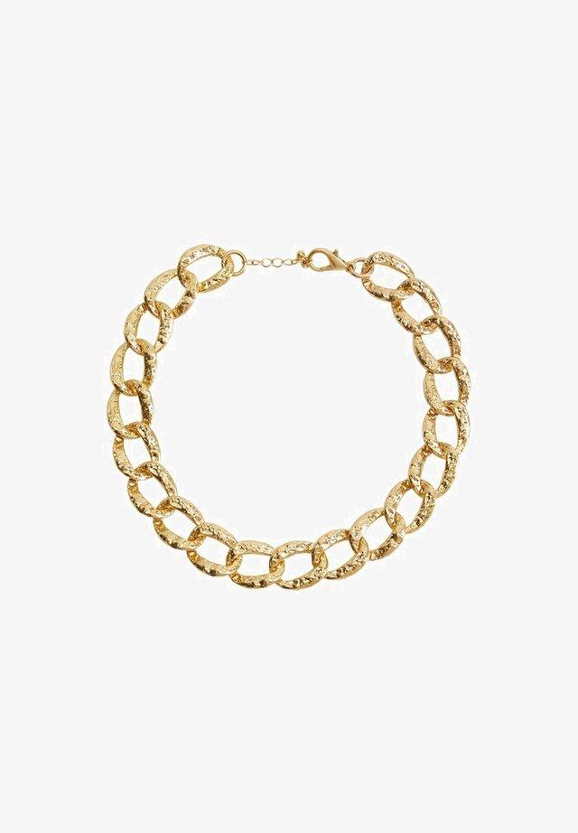 ADHARA - Bracelet - gold