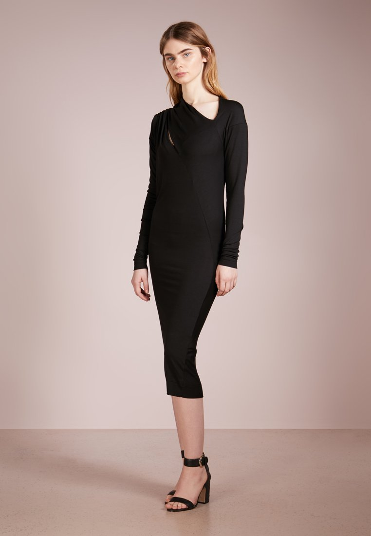 Vivienne Westwood Anglomania - Pouzdrové šaty - black