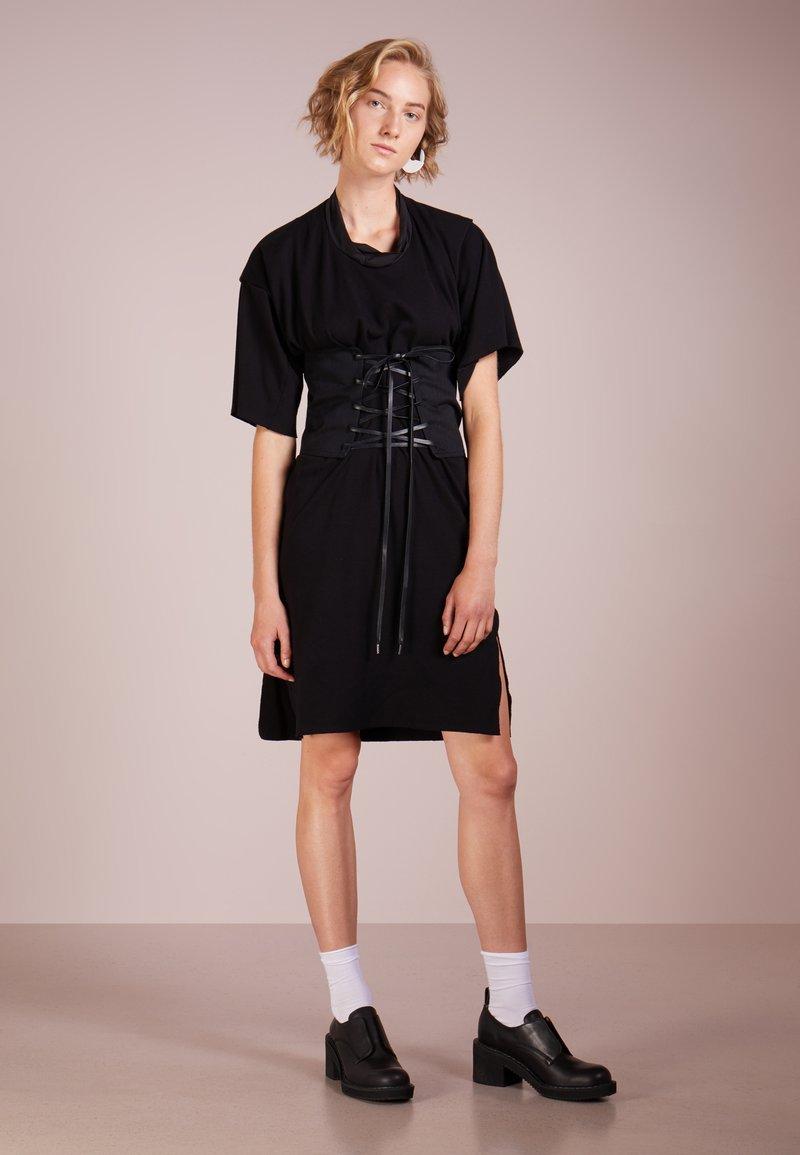 Vivienne Westwood Anglomania - BOXER DRESS - Sukienka letnia - black
