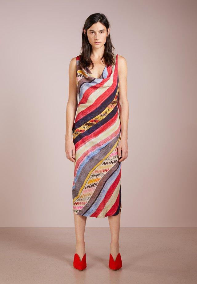 VIRGINIA DRESS - Korte jurk - multi-color