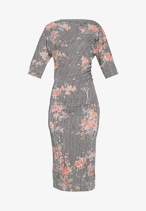 THIGH DRESS - Vestido ligero - multi