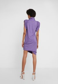 Vivienne Westwood Anglomania - PUNKATURE DRESS - Cocktail dress / Party dress - lilac - 2