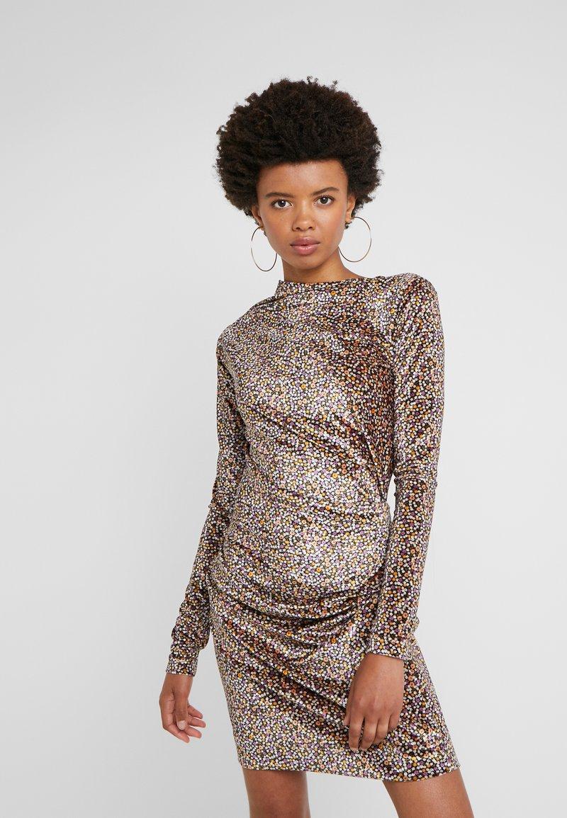 Vivienne Westwood Anglomania - MINI TAXA DRESS - Hverdagskjoler - multi