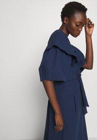 Vivienne Westwood Anglomania - BERTA DRESS - Iltapuku - navy - 3