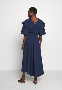 Vivienne Westwood Anglomania - BERTA DRESS - Iltapuku - navy - 2