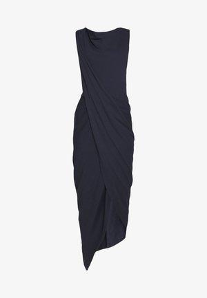 VIAN DRESS - Maxi šaty - navy