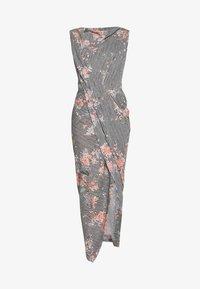Vivienne Westwood Anglomania - VIAN DRESS - Maxi dress - multi - 4