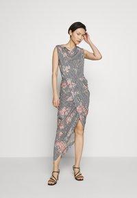 Vivienne Westwood Anglomania - VIAN DRESS - Maxi dress - multi - 1