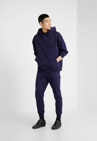 Vivienne Westwood Anglomania - CLASSIC TRACKSUIT BOTTOMS - Tracksuit bottoms - navy - 1
