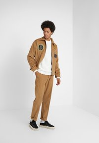 Vivienne Westwood Anglomania - Trousers - beige - 1