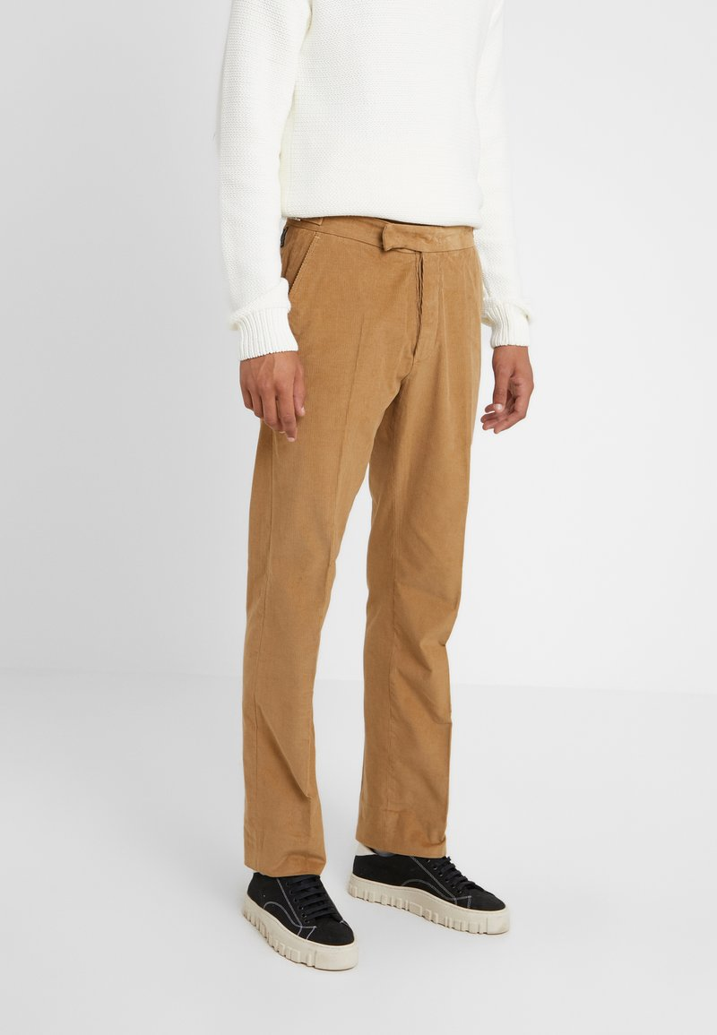Vivienne Westwood Anglomania - Trousers - beige