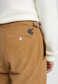 Vivienne Westwood Anglomania - Trousers - beige - 5