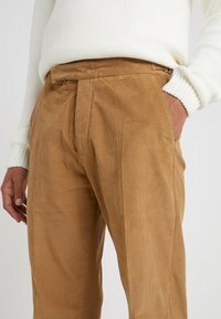 Vivienne Westwood Anglomania - Trousers - beige - 3